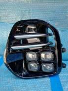 Фара противотуманная. Kia K-series Kia Sportage, QL Двигатели: D4HA, G4FJ, G4KE, G4NA