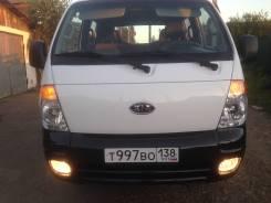 Kia Bongo III. Продаётся грузовик KiO Bonga, 2 900куб. см., 1 000кг., 4x4