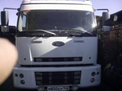 Ford Cargo. Продам самосвал форд карго, 7 300куб. см., 25 000кг., 6x4