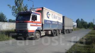 Scania. Продается грузовик Скания 143м, 14 000куб. см., 20 000кг.