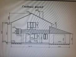 Продам проект дома