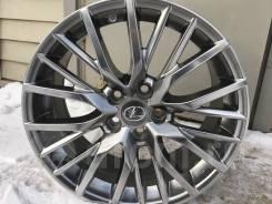 "Lexus. 8.0x18"", 5x114.30, ET35, ЦО 60,1мм. Под заказ"