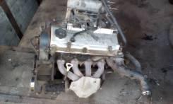 Двигатель в сборе. Mitsubishi Lancer, CK4A Двигатель 4G92