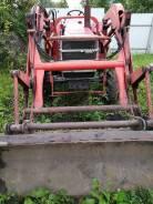 Shibaura. Трактор, 45 л.с.