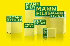Фильтр маслянный MANN-FILTER W 6021