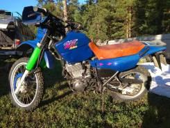Yamaha XT 400. 400куб. см., исправен, птс, с пробегом