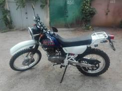 Suzuki Djebel 200. 200куб. см., исправен, птс, с пробегом