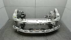 Рамка передняя (телевизор) Saab 9-5 1997-2005