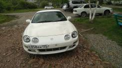 Toyota Celica. автомат, передний, 2.0 (180л.с.), бензин, 200 000тыс. км