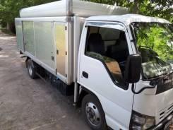 Isuzu Elf. Продается грузовой фургон Isuzu ELF, 4 800куб. см., 2 000кг., 4x4