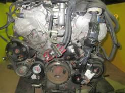 Двигатель в сборе. Nissan Skyline Двигатели: VQ25DD, VQ25HR