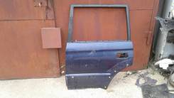 Дверь задняя левая Toyota Land Cruiser Prado, KZJ90, 1KZTE