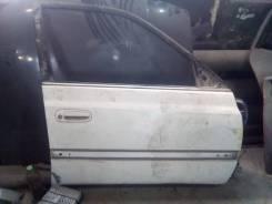 Дверь боковая. Toyota Carina, AT211, CT211