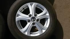 """Mazda. 6.0x15"""", 5x114.30, ET50, ЦО 67,0мм."""