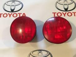 Вставка багажника. Toyota Altezza, SXE10