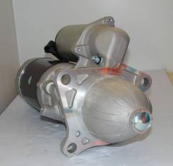 Стартер. John Deere 600C Isuzu Forward Isuzu Giga, CXM6MF, CXZ6MC, CXZ6MF Двигатель 10PE1S
