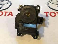 Заслонка отопителя. Toyota Altezza, GXE10, SXE10 Двигатели: 1GFE, 3SGE