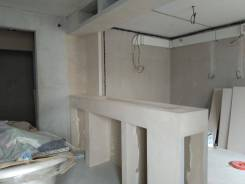 4-комнатная, улица Ульяновская 10. БАМ, частное лицо, 90кв.м. Интерьер