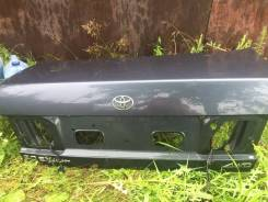 Крышка багажника. Toyota Corona, ST190, ST195