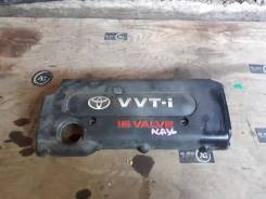 Крышка двигателя. Toyota RAV4, ACA31, ACA31W, ACA33, ACA36, ACA36W