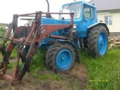 МТЗ 80. Продам трактор МТЗ-80, 81 л.с.