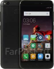 Xiaomi Redmi 4X. Новый, 16 Гб, 3G, Dual-SIM