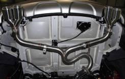 Глушитель. Hyundai Santa Fe. Под заказ