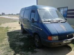 ГАЗ 32217. Продам Газ 32217, 2 300куб. см., 1 500кг., 4x2