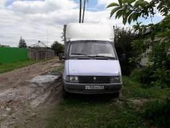 ГАЗ 3302. Продаеться грузовой бортовой, 2 400куб. см., 1 600кг.