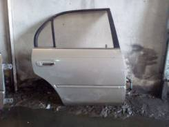 Дверь боковая. Toyota Corolla, AE100, AE100G