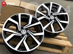 """Volkswagen. 7.5x17"""", 5x100.00, ET42"""