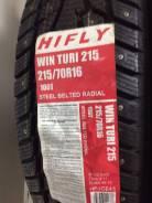 Hifly Win-Turi 215. Зимние, шипованные, 2016 год, без износа