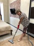 Домработница, домработник. Средне-специальное образование, опыт работы 4 года