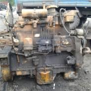 ЧТЗ Т-170. Двигатель на т170
