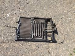 Радиатор кондиционера. BMW 5-Series, E39 Двигатели: M51D25, M51D25TU, M52B20, M52B25, M52B28, M62B35, M62B44TU
