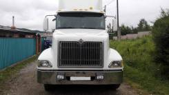 International 9400i. Продается грузовой-тягач International 9400I, 14 600куб. см., 23 587кг.