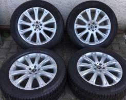 """Зимние колеса R20 для Mercedes GLE-Coupe W166. 8.5x20"""" 5x112.00 ET29 ЦО 66,5мм."""