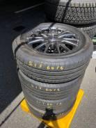 Bridgestone Ecopia EX20. Летние, 2016 год, 5%, 4 шт