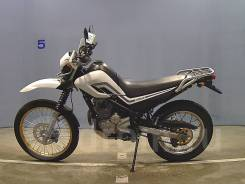 Yamaha XT 250. 250куб. см., исправен, птс, без пробега