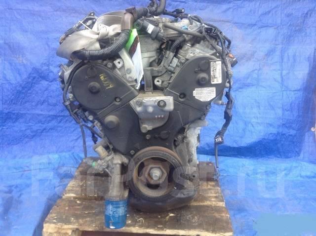 Двигатель J37A5 для Акура здх