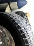 """Продам комплект колес. x16"""" ЦО 116,1мм."""