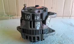 Генератор. Chevrolet Aveo, T200 Двигатели: B12S1, L14, L44, L95, LBJ, LQ5, LV8, LX5, LX6, LXT, LY4
