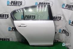 Дверь задняя правая Lexus GS350 GRS191