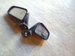 Зеркало заднего вида боковое. Mitsubishi Diamante, F31A, F31AK, F34A, F36A, F41A, F46A Двигатели: 6A13, 6G72, 6G73
