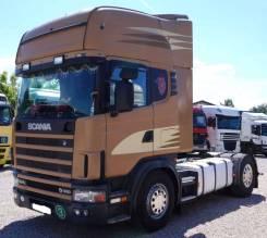 Scania R164. Скания R164 480 2006г Механика 4х2 2 спальных места. Под заказ