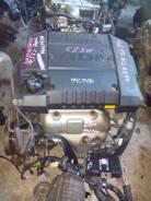 Двигатель на Mitsubishi Lancer CS5W 4G93