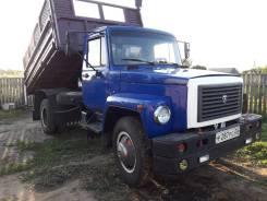 ГАЗ 3307. Продаётся Газ 3307, 3 000куб. см., 5 000кг., 4x2