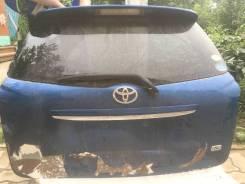 Дверь на Toyota Filder