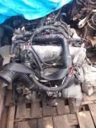 Двигатель на Mazda MPV LVLR WL-T