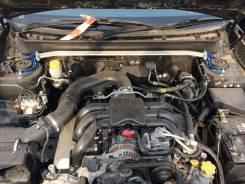 Двигатель в сборе. Subaru Outback, BRF Двигатели: EZ36, EZ36D